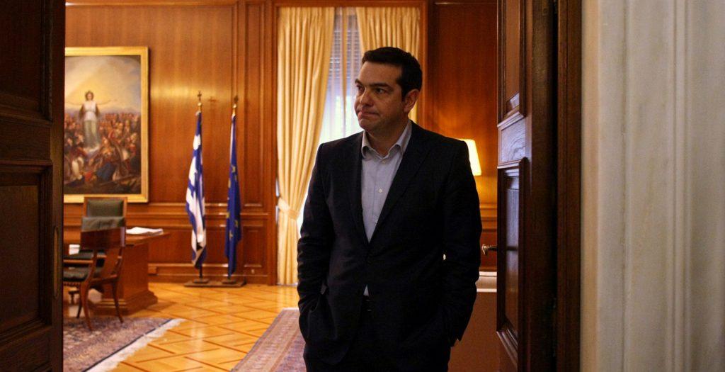 Στο νοσοκομείο ο γιος του Αλέξη Τσίπρα, Ερνέστο   Pagenews.gr
