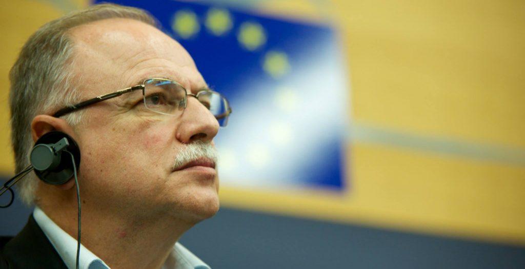 Συγχαρητήρια στον Σταύρο Μαλά από τον Δημήτρη Παπαδημούλη | Pagenews.gr
