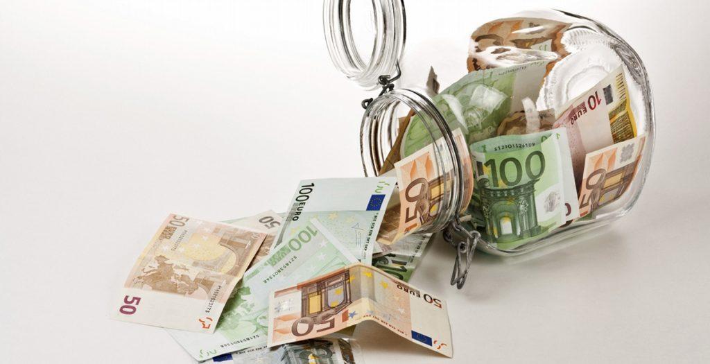 Ξεπέρασαν το στόχο κατά 2,44 δισ. ευρώ τα έσοδα του ενδεκαμήνου | Pagenews.gr