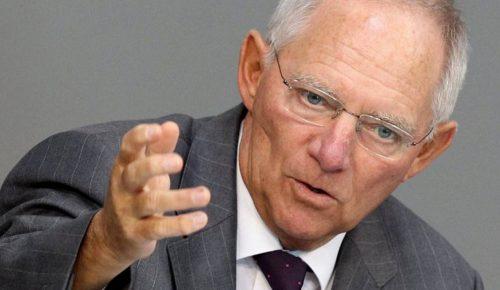 Die Welt: «Ωρολογιακή βόμβα» η επιμονή Σόιμπλε για ΔΝΤ στο ελληνικό πρόγραμμα | Pagenews.gr