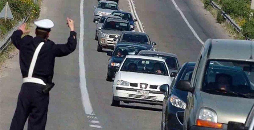 «Όταν πιω, δεν οδηγώ» – Η Τροχαία Χανίων μοίρασε αλκοολόμετρα | Pagenews.gr