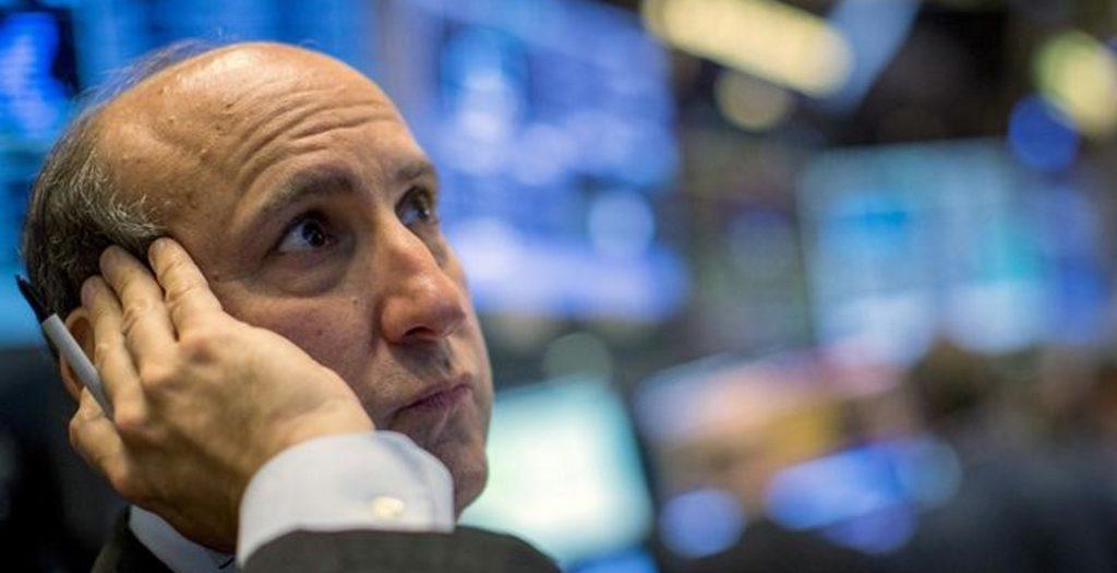 Νευρικότητα στη Wall Street μετά από τα μάκρο | Pagenews.gr