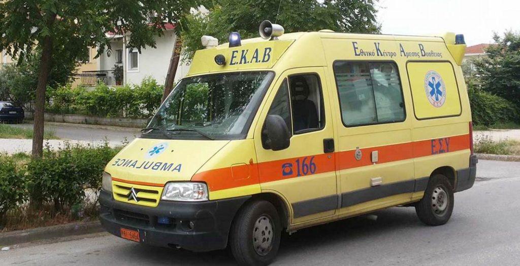 Έκτακτα μέτρα του ΕΚΑΒ για την περίοδο του Πάσχα | Pagenews.gr