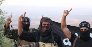 Συρία: Τουλάχιστον 250 νεκροί από επιθέσεις του Ισλαμικού Κράτους   Pagenews.gr