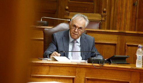 Δραγασάκης: Το αναπτυξιακό σχέδιο είναι αφετηρία για τον σχεδιασμό της Ελλάδας του 2030 | Pagenews.gr