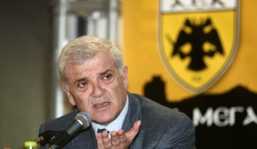 ΑΕΚ: «Απόφαση-έκτρωμα που θα πέσει στην έφεση» | Pagenews.gr