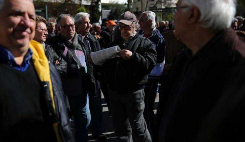 DW: Επιφυλακτικό το Βερολίνο για τη μη περικοπή στις συντάξεις | Pagenews.gr