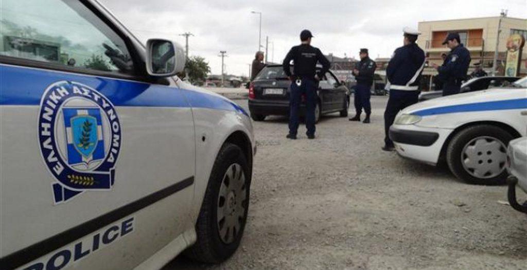 Εισβολή ενόπλων σε σούπερ μάρκετ στο Καματερό – Ανταλλαγή πυρών με αστυνομικούς   Pagenews.gr