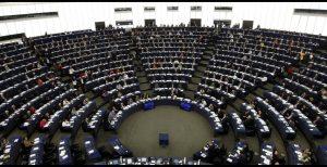 Σεξουαλική παρενόχληση στο κοινοβούλιο: Πρωτοβουλία για την καταπολέμηση του σεξισμού | Pagenews.gr