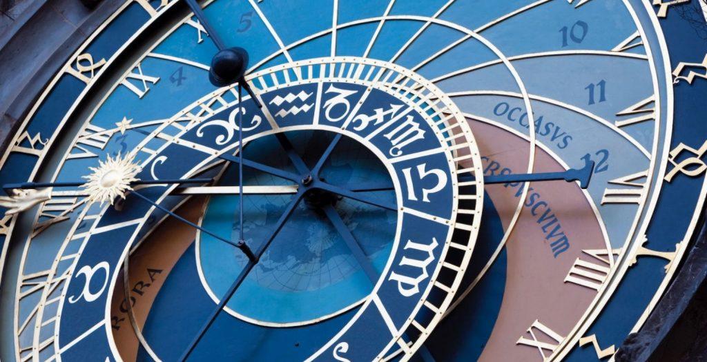 Αστρολογικό δελτίο για όλα τα ζώδια, από 9/12 έως 13/12 | Pagenews.gr