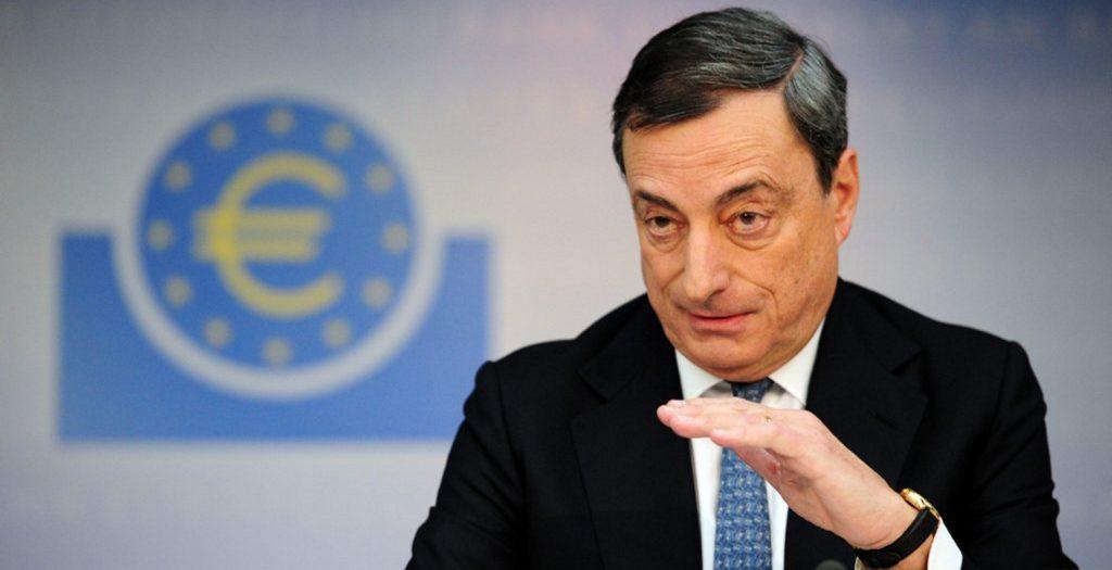 «Παράθυρο» Ντράγκι σε επέκταση του QE και μετά τον Δεκέμβριο του' 17 | Pagenews.gr