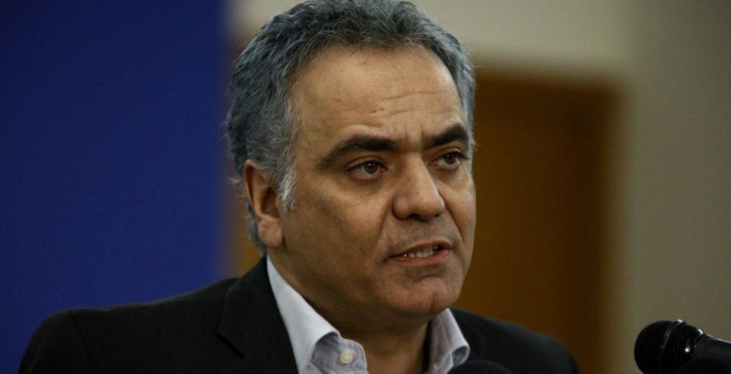 Σκουρλέτης: Νομοθετική πρωτοβουλία για τη μισθοδοσία νέων συμβασιούχων ΟΤΑ | Pagenews.gr