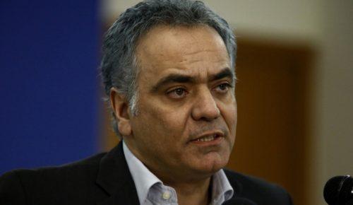 Σκουρλέτης: Η τρέχουσα περίοδος μπορεί να είναι «η πλέον γόνιμη και επωφελής»   Pagenews.gr