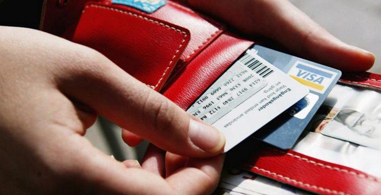 Ανέπαφες συναλλαγές κλοπή: Αυξάνονται οι απάτες για ποσάκάτω των 25 ευρώ | Pagenews.gr