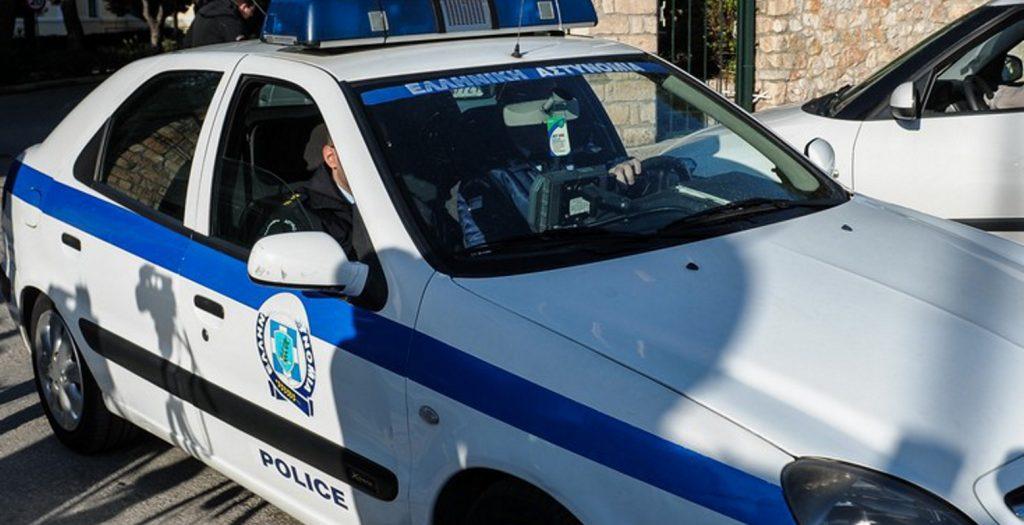 Σύλληψη 43χρονου στην Μαγούλα Αττικής για μόλυνση του περιβάλλοντος | Pagenews.gr