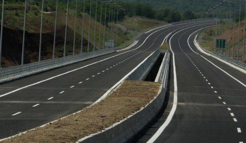 Εγνατία Οδός: Κυκλοφοριακές ρυθμίσεις – Ποια ρεύματα θα είναι κλειστά | Pagenews.gr