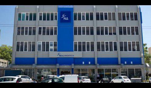 Σκληρό μήνυμα Μητσοτάκη για τη διαγραφή του Καμπόσου – Αμετανόητος ο δήμαρχος Άργους | Pagenews.gr