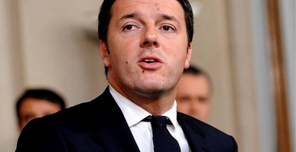 Ματτέο Ρέντσι: Η κεντροαριστερά δεν πρόκειται να κυβερνήσει με τον Σίλβιο Μπερλουσκόνι | Pagenews.gr
