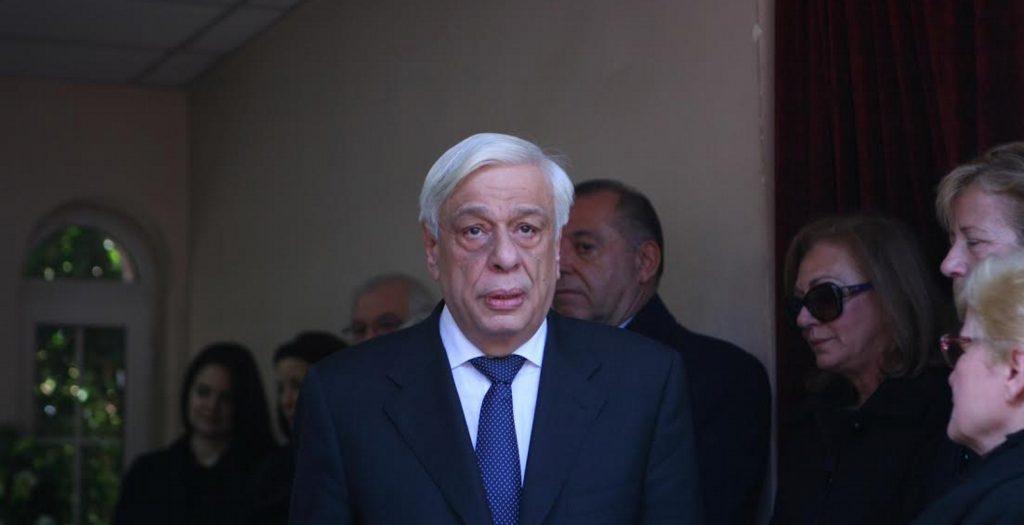 Νέα τουρκική απειλή στον Πρόεδρο της Δημοκρατίας πάνω από την Παναγιά Οινουσσών | Pagenews.gr