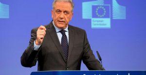 Αβραμόπουλος: «Να εργαστούμε από κοινού για την ευημερία και σταθερότητα και στις δύο πλευρές της Μεσογείου» | Pagenews.gr