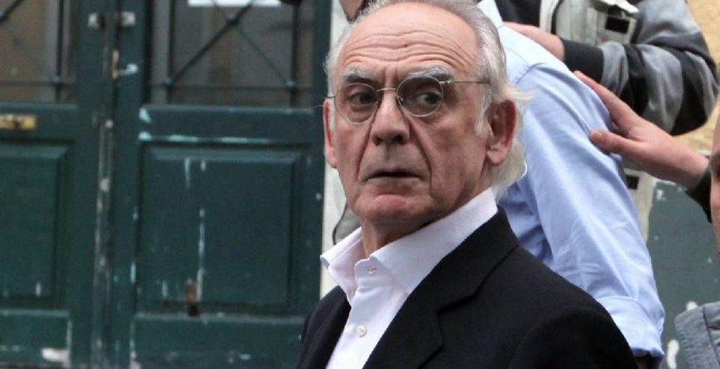 Αποφυλακίζεται για λόγους υγείας ο Άκης Τσοχατζόπουλος | Pagenews.gr