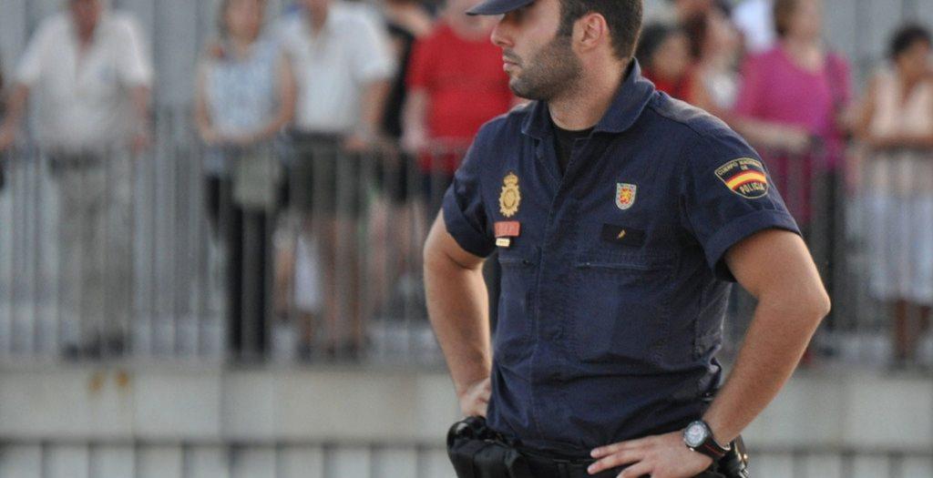 Ισπανία: Συνελήφθη ύποπτος για σχέσεις με τον ISIS | Pagenews.gr