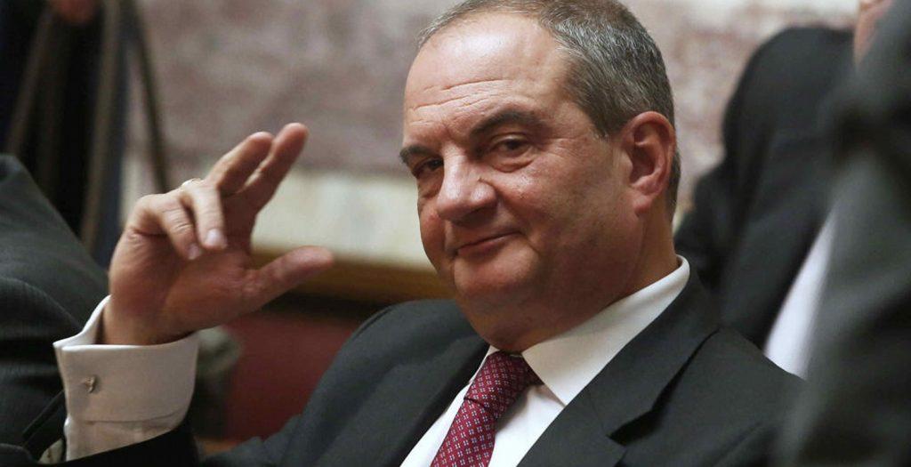 Έξαλλος ο Καραμανλής – Ποιοι τον εμπλέκουν σε σενάρια αποσταθεροποίησης της ΝΔ | Pagenews.gr