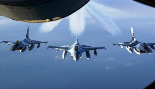 Αιγαίο: Νέες παραβιάσεις τουρκικών αεροσκαφών | Pagenews.gr