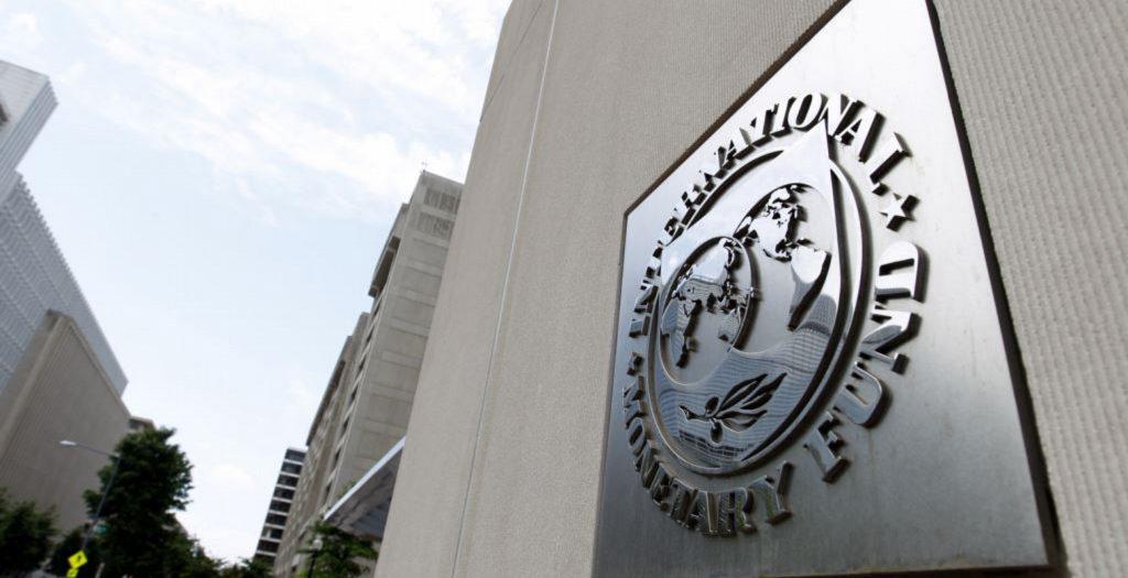ΔΝΤ: «Βράχος» το Ταμείο – Επιμένει για περικοπή στις συντάξεις | Pagenews.gr