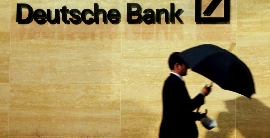 Deutsche Bank: Βασικό σενάριο η έξοδος της Ελλάδας από το πρόγραμμα τον Αύγουστο του 2018 | Pagenews.gr