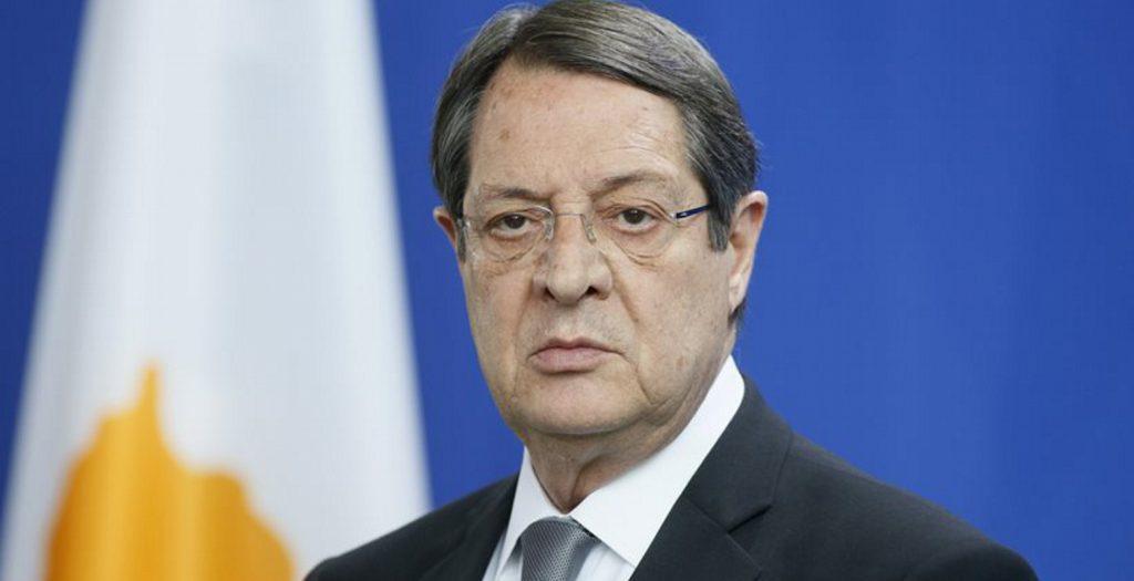 Νίκος Αναστασιάδης: Επανεξελέγη πρόεδρος της Κύπρου – Τα τελικά αποτελέσματα | Pagenews.gr