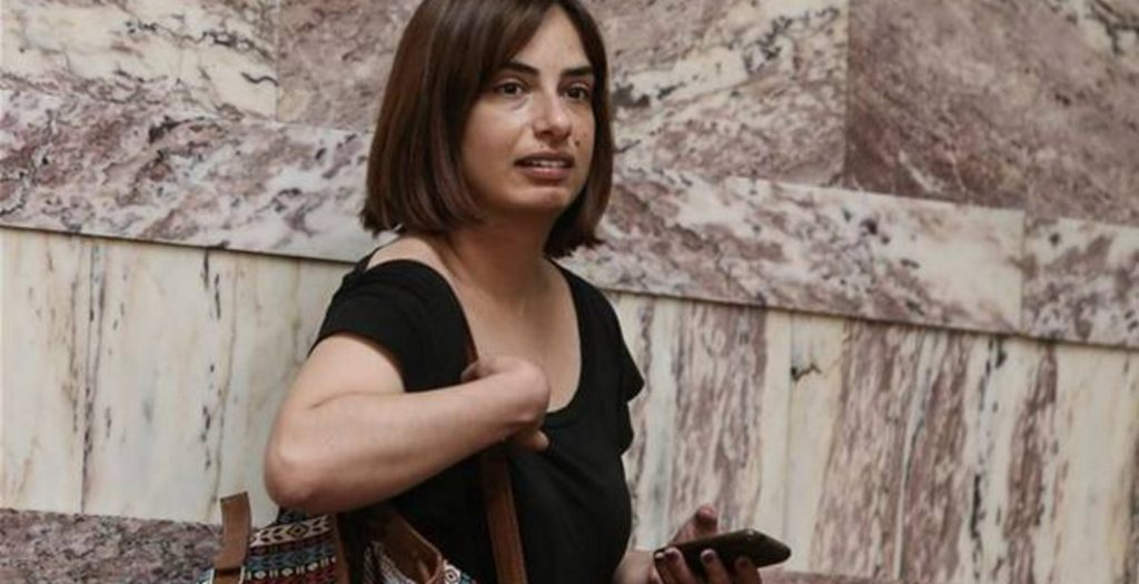 Ράνια Σβίγκου: «Όψιμες οι ευαισθησίες του κ. Μητσοτάκη για το δικαίωμα στις διαδηλώσεις» | Pagenews.gr