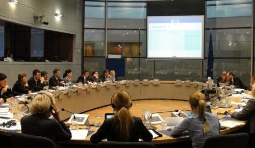 EuroWorking Group: Πράσινο φως για την εκταμίευση της δόσης των 5,7 δισεκατομμυρίων ευρώ | Pagenews.gr