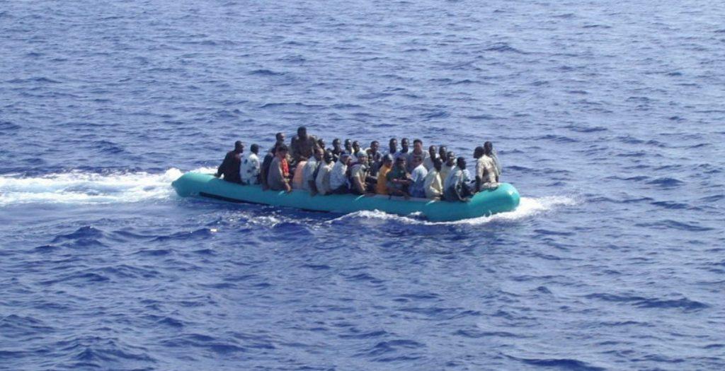 Γερμανία: Το Βερολίνο θα παραλάβει 50 μετανάστες από τους 450 που επιβαίνουν σε πλοία της Frontex στη Μεσόγειο   Pagenews.gr