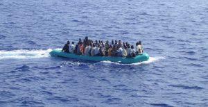 Γερμανία: Το Βερολίνο θα παραλάβει 50 μετανάστες από τους 450 που επιβαίνουν σε πλοία της Frontex στη Μεσόγειο | Pagenews.gr