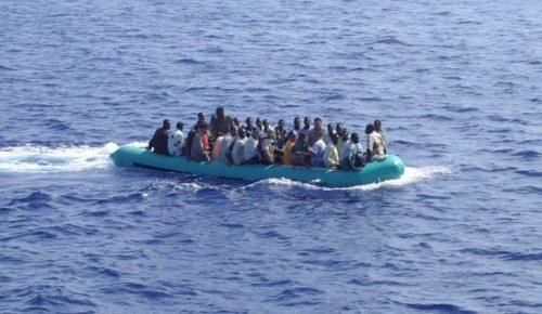 Κυλλήνη: Εντοπίστηκε σκάφος με 69 παράτυπους μετανάστες | Pagenews.gr