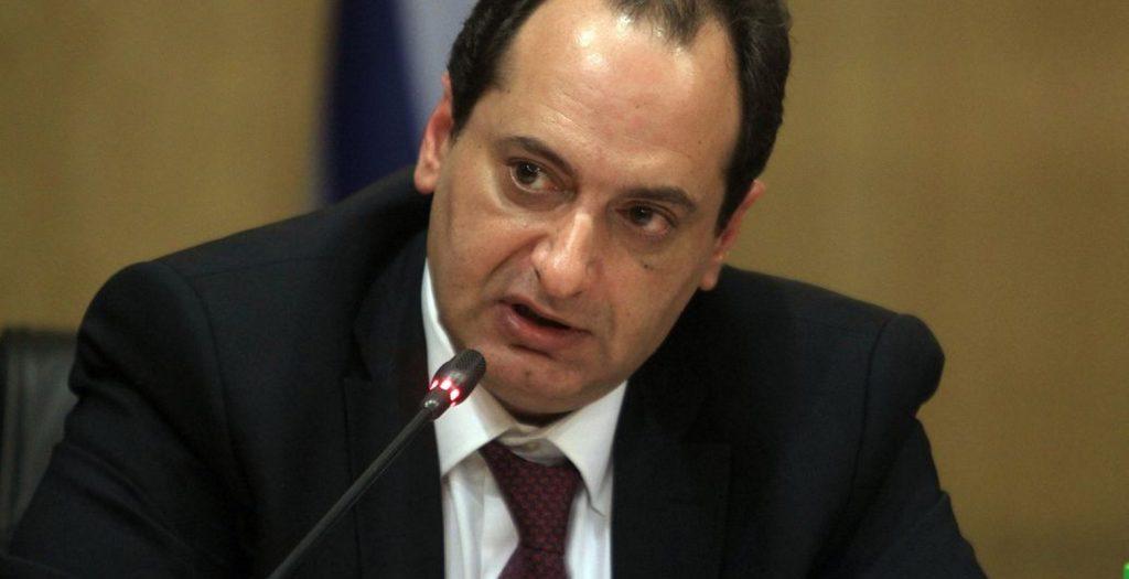 Χρήστος Σπίρτζης: Γραφικοί με χλαμύδες όσοι συμμετέχουν στο συλλαλητήριο | Pagenews.gr
