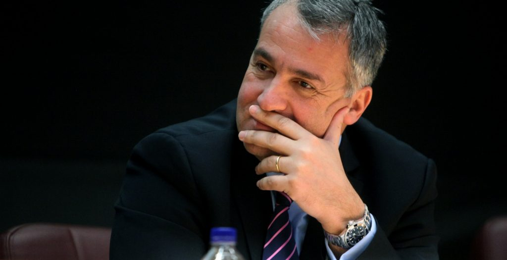 Βορίδης: «Βαδίζουμε ολοταχώς, μέσα στο 2018, για το επόμενο μνημόνιο» | Pagenews.gr