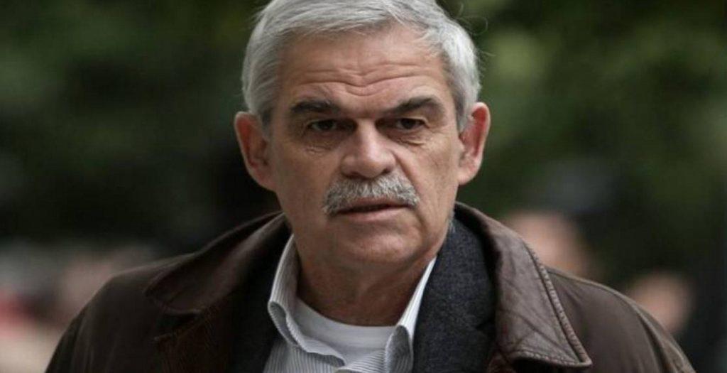 Νίκος Τόσκας: Αναζητούνται οι δράστες του τραυματισμού της δικηγόρου | Pagenews.gr