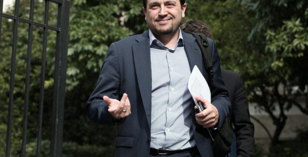 Νίκος Παππάς: Εξήγγειλε άμεσα μέτρα για τη στήριξη του Τύπου | Pagenews.gr