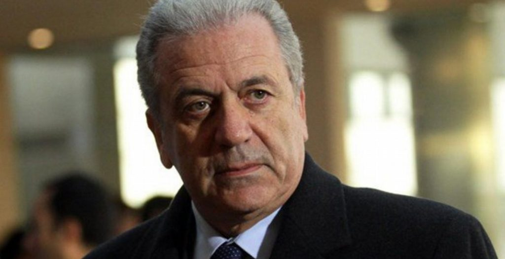 Δ. Αβραμόπουλος: Ανάγκη να υπάρξει έργο μακράς πνοής στο μεταναστευτικό | Pagenews.gr