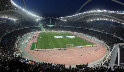 Ο τελικός Κυπέλλου Ελλάδας θα διεξαχθεί στο ΟΑΚΑ   Pagenews.gr