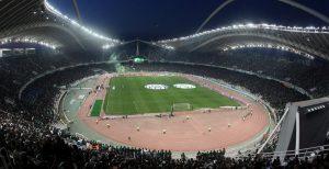 Τα »υψηλά» και τα »χαμηλά» ρεκόρ της ΑΕΚ στα εισιτήρια | Pagenews.gr