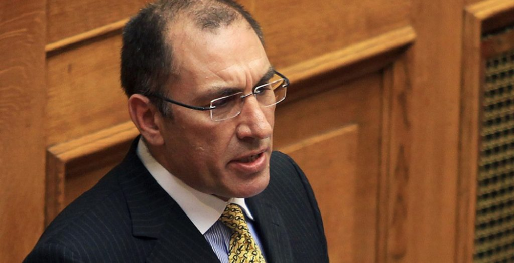 Δημήτρης Καμμένος: «Πολιτικός ρουφιάνος» ο Παπαδημούλης | Pagenews.gr