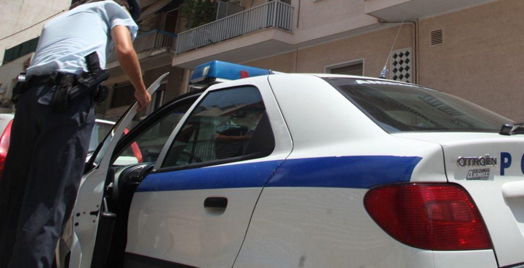 (upd) Βρέθηκε το πτώμα του αστυνομικού Α. Δημοτάκη (pic) | Pagenews.gr