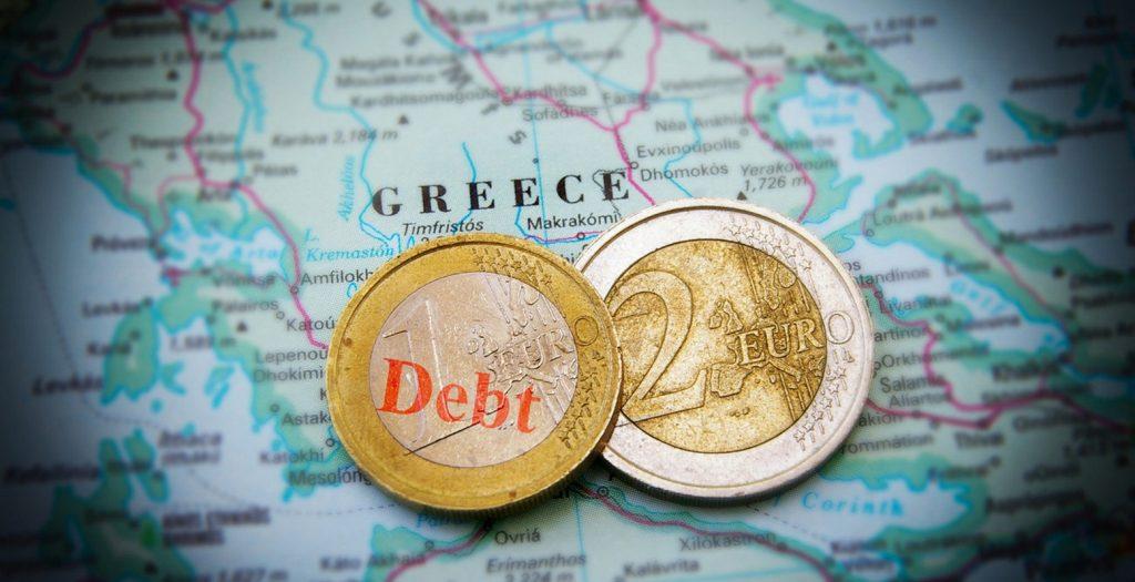 «Το ύψος του ελληνικού χρέους είναι το ψέμα του αιώνα!»   Pagenews.gr