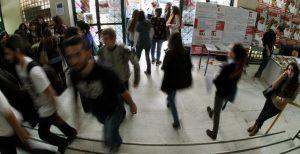 Εγγραφές πρωτοετών φοιτητών 2017   Pagenews.gr