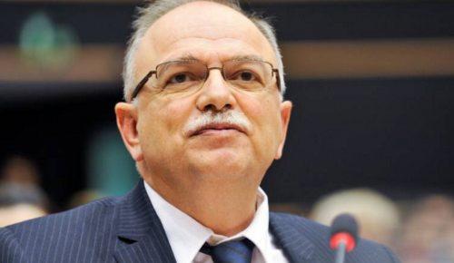Παπαδημούλης: Η συμφωνία των Πρεσπών προωθεί τα συμφέροντα των δύο χωρών | Pagenews.gr