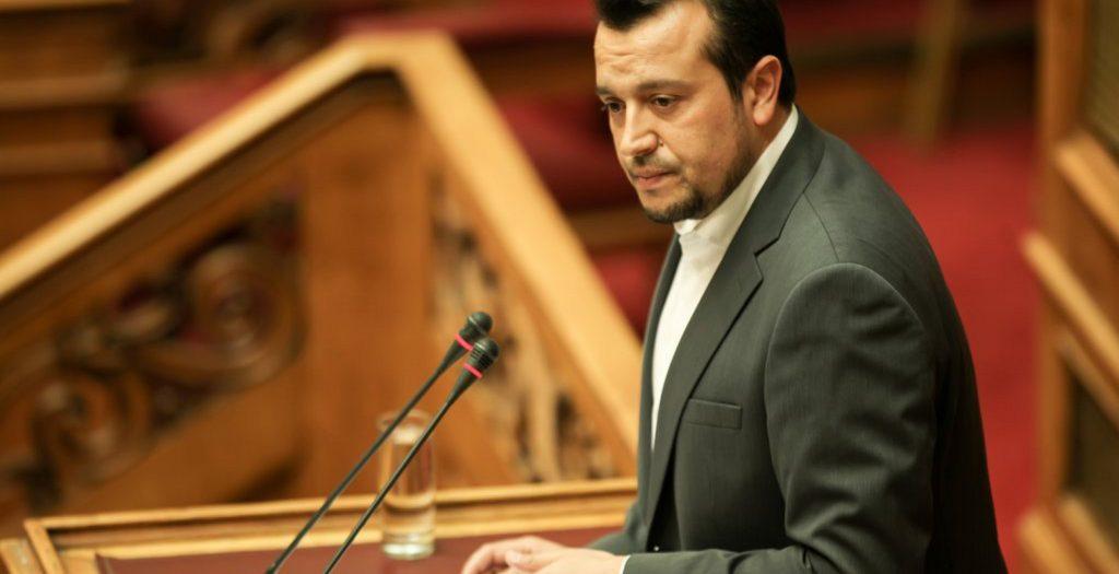 Παππάς: Βελτιώθηκε η οικονομική κατάσταση των Ελλήνων | Pagenews.gr