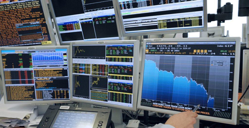 Μικτά πρόσημα στις ευρωαγορές | Pagenews.gr